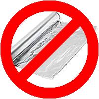 Foil Spoils - F Foil
