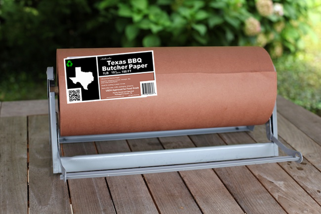where to buy brown butcher paper Franklin bbq and butcher paper brisket tweet  short of that, even a supermarket brown paper bag might work if it isn't imprinted with inks of any kind.